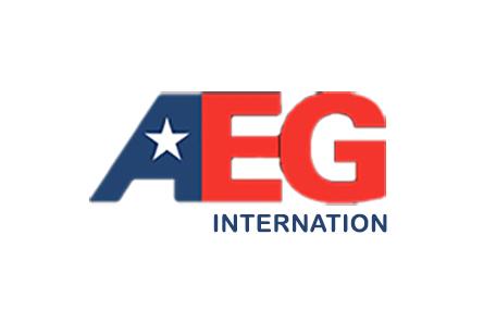 AEG IntERNATIONAL